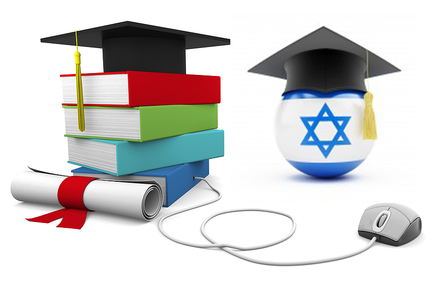 Israeli educational curriculum