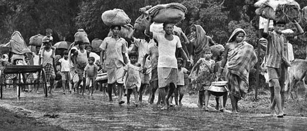Raghu Rai 1971. BANGLADESH. 1971.
