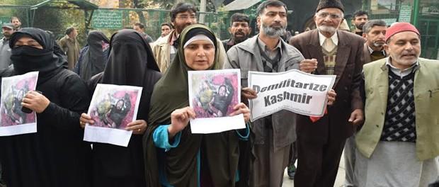 Kashmir beyond platitudes