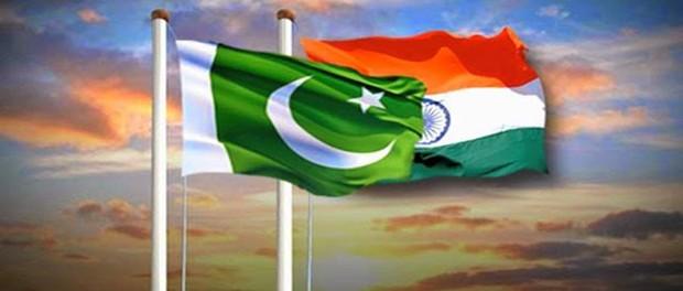 Pakistan-India-flag