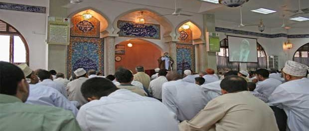 Friday_prayers