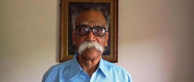 مراٹھی کے مشہور مُصنّف بھال چندر نموڑے \ Bhalchandra Vanaji Nemade a Marathi writer from Maharashtra